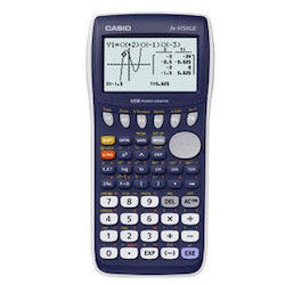 Immagine di Calcolatrice Casio Scientifica Grafica FX-9750GII