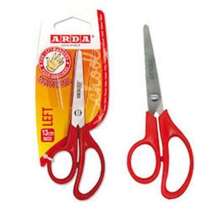 Immagine di Forbici LEFT 13cm per mancini ARDA